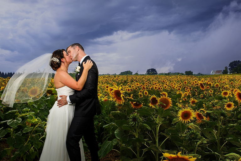Ackland Photography Durham Region Toronto Quinte Wedding Photographer_Prince Edward County Waupoos Winery Bride Groom 30