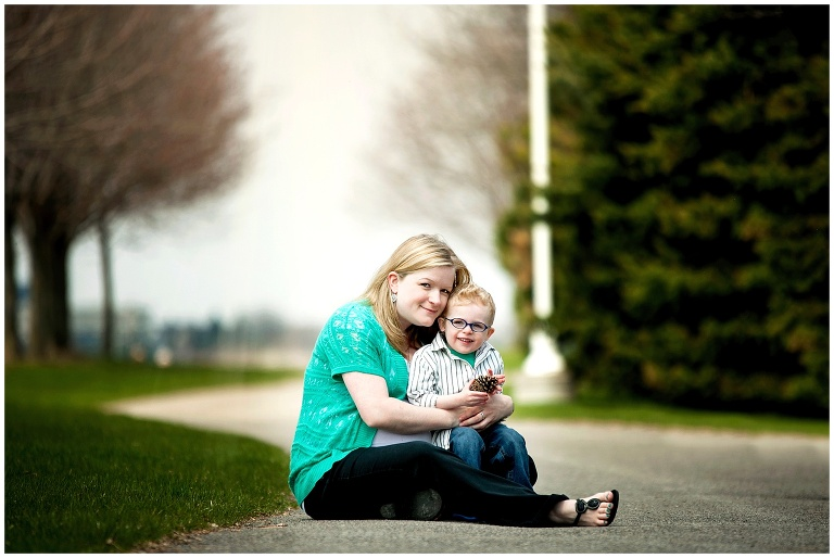 Happy Valley Goose Bay Larbrador Family Portraits Levy Ackland Photography Photographer