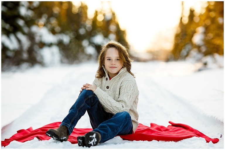 Happy Valley Goose Bay Labrador Newfoundland Family Lifestyle Portrait Photographer Ackland Photography Winter Outdoor 4